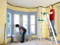 Виды и стадии ремонта квартир