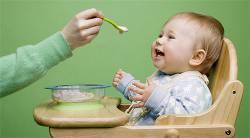 Кашы для детей быстрого приготовления - когда они уместны