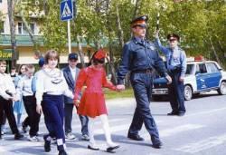 Обеспечение безопасности детей на дорогах требует совместной работы многих общественных институтов