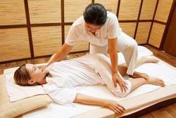 Живительная сила массажа