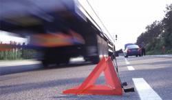 Происшествия на дорогах с 7 по 13 февраля