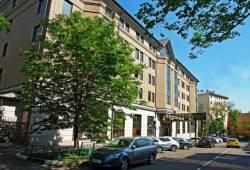 Tivoli - апартаменты в Сокольниках