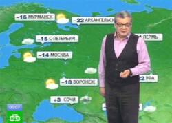 Как составляют прогнозы погоды