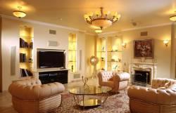 Выбор светильников для любимого дома