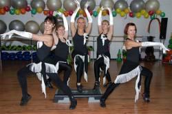 Фитнес клуб для женщин – лучший вариант получения идеальной фигуры!