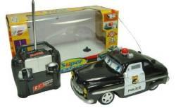 Магазин радиоуправляемых игрушек