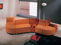 Офисный угловой диван по лучшей цене только в «Экспресс офисе»