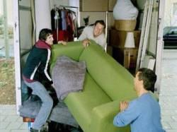 Особенности современных переездов