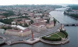 Питерцы будут создавать каталог фирм, которые несут угрозу на рынке новостроек