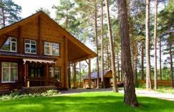 Загородный участок для семейного отдыха
