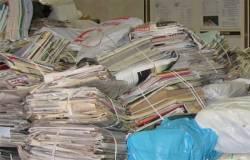Куда сдать макулатуру и где уничтожить документы