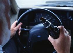 Депутаты ужесточили наказание для пьяных водителей