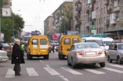 Каждый третий водитель, сбивший пешехода на пешеходном переходе, пытается скрыться с места происшествия