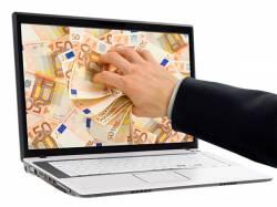 Как оформить кредит онлайн