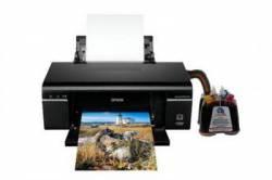 Принтеры от ведущих производителей
