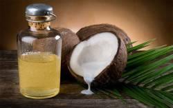 Пищевое кокосовое масло: питает, омолаживает, лечит
