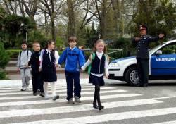 Совещание ВОЗ: в России необходимо повышать культуру дорожного движения