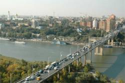 Благодаря Джеймсу Двайеру в  Ростове-на-Дону появится перспективный городской район «Ростов-Сити»