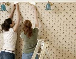 Производители обоев для стен