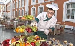 Кейтеринг как отдельное направление сферы общественного питания