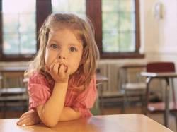 Ищем преподавателя для подготовки ребенка к школе