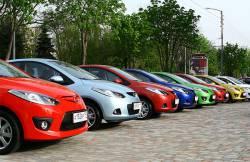 Как цвет машины влияет на аварийность?