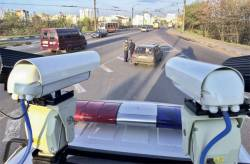 Опасность превышение скорости на дорогах