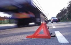 Происшествия на дорогах с 11 по 29 апреля