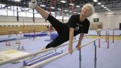 Спорт в пожилом возрасте
