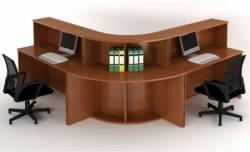 Офисная мебель от компании СТОЛЛО