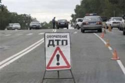 Происшествия на дорогах с 1 по 10 мая