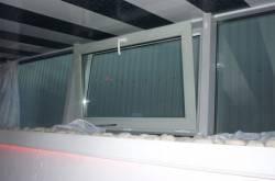 Насколько важно остекление балкона