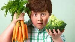 Необходимость кальция в питании детей