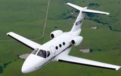 Бизнес-авиация. Частный самолет