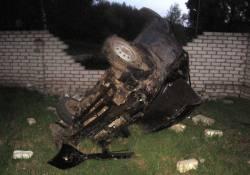 ДТП со смертельным исходом в Клинцах