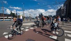 Какой велосипед выбрать для города?