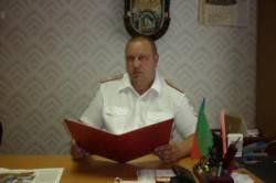 Отчет о проделанной работе начальника ОГИБДД