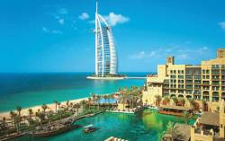 Любителям восточной экзотики и роскошного отдыха: туры в ОАЭ
