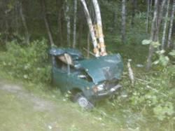 Водитель будь внимателен за рулем!