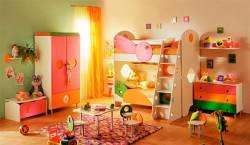 Что нужно учитывать при покупке детской мебели?