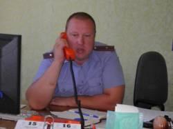 30 июля начальник ОГИБДД ответил гражданам на интересующие их вопросы