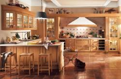 Итальянские кухни - их прелести и особенности