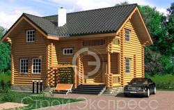 Компания «Строй-Экспресс». Строительство домов из бруса