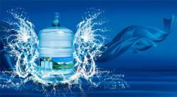 Заказывая доставку питьевой воды на дом, вы заботитесь о своем здоровье