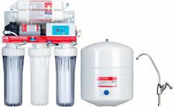 Использование шунгита в фильтрах воды