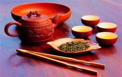 Несколько фактов про чай Пуэр