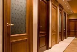 Где купить хорошие межкомнатные двери?