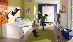 Оптимальная мебель для мальчика
