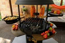 Выбор барбекю, мангала или гриля