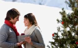 Что подарить парню на Новый год 2014